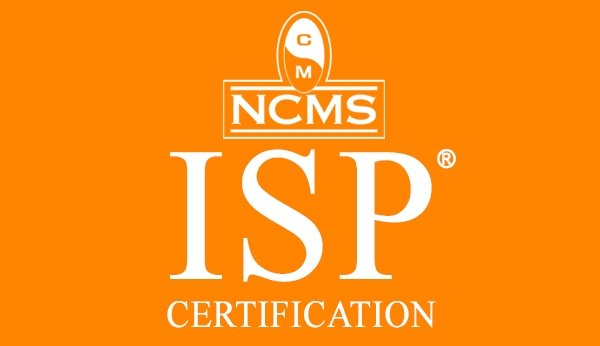 ISP Certification